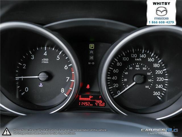 2017 Mazda Mazda5 GS (Stk: 170600) in Whitby - Image 15 of 27