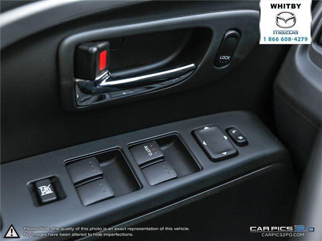 2017 Mazda Mazda5 GS (Stk: 170600) in Whitby - Image 17 of 27