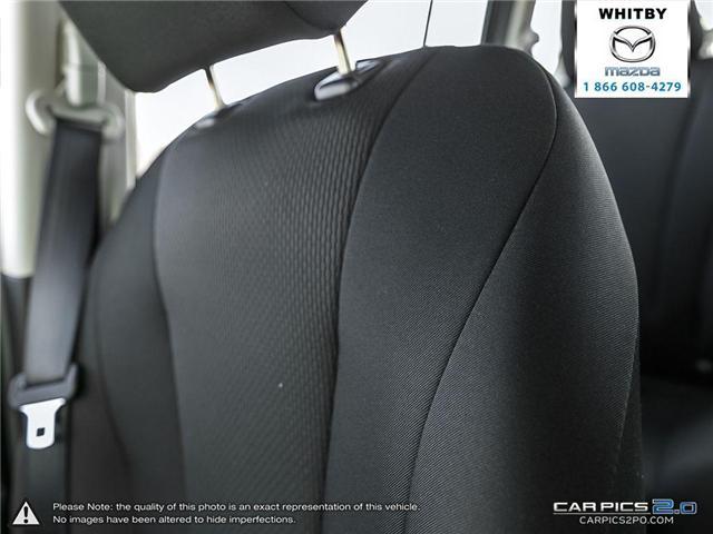 2017 Mazda Mazda5 GS (Stk: 170600) in Whitby - Image 22 of 27