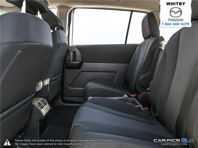 2017 Mazda Mazda5 GS (Stk: 170600) in Whitby - Image 23 of 27