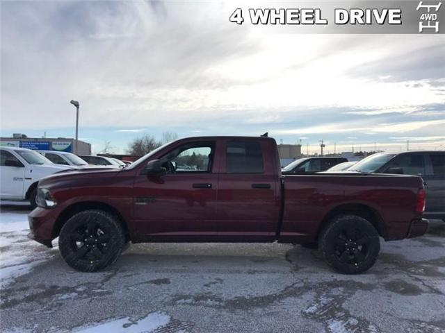 2019 RAM 1500 Classic ST (Stk: T18663) in Newmarket - Image 2 of 17