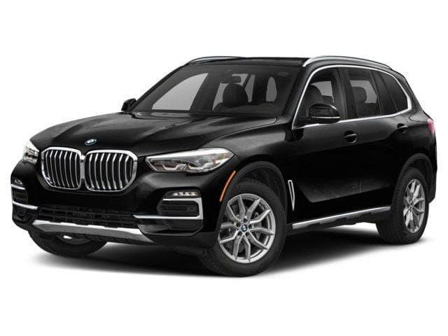 2019 BMW X5 xDrive50i (Stk: 21865) in Mississauga - Image 1 of 9