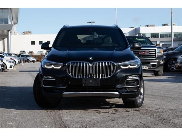 2019 BMW X5 xDrive40i (Stk: 52466) in Ajax - Image 2 of 22