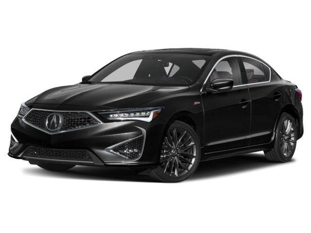 2019 Acura ILX Tech A-Spec (Stk: L12473) in Toronto - Image 1 of 9