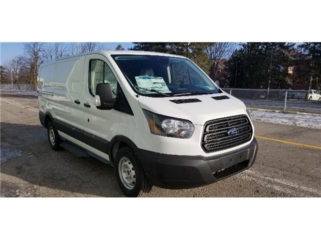 2019 Ford Transit-150 Base (Stk: 19TN0437) in Unionville - Image 1 of 12
