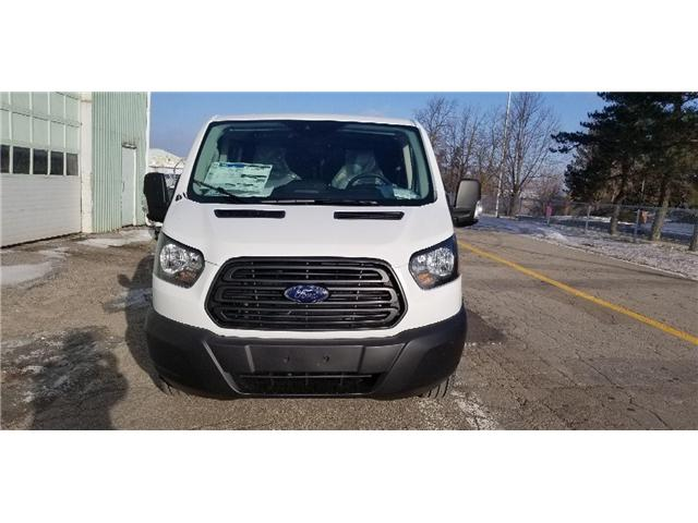 2019 Ford Transit-150 Base (Stk: 19TN0437) in Unionville - Image 2 of 12