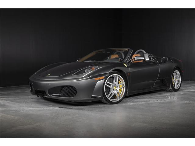 2008 Ferrari F430 Spider F1 (Stk: MC0304A) in Woodbridge - Image 2 of 18