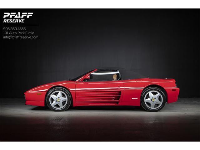 1995 Ferrari 348 Spider  (Stk: MU1860A) in Woodbridge - Image 1 of 17