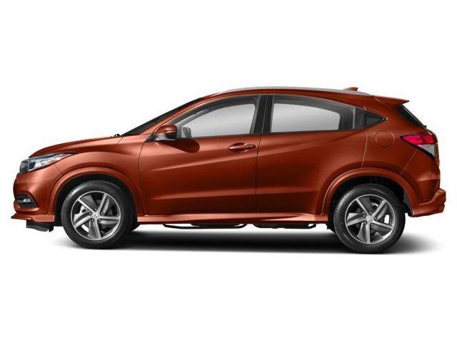 2019 Honda HR-V Touring (Stk: 57258) in Scarborough - Image 2 of 9