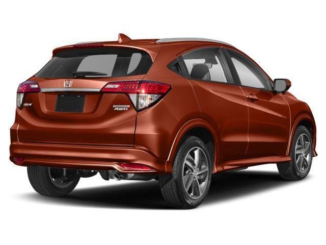 2019 Honda HR-V Touring (Stk: 57258) in Scarborough - Image 3 of 9