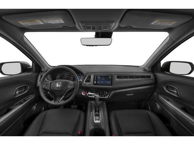 2019 Honda HR-V Touring (Stk: 57258) in Scarborough - Image 5 of 9