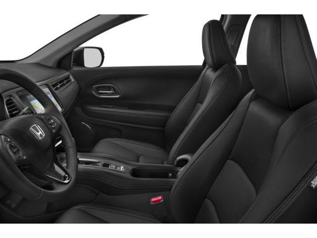 2019 Honda HR-V Touring (Stk: 57258) in Scarborough - Image 6 of 9