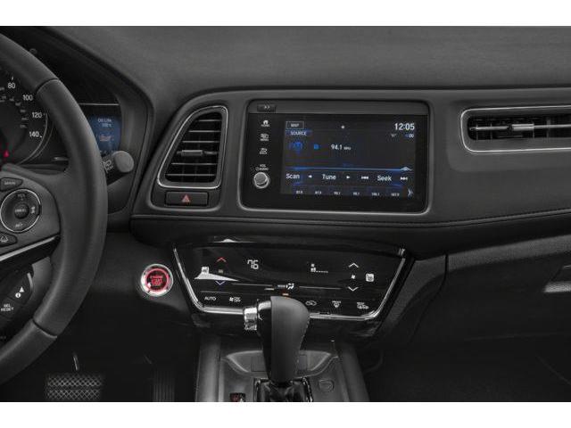 2019 Honda HR-V Touring (Stk: 57258) in Scarborough - Image 7 of 9
