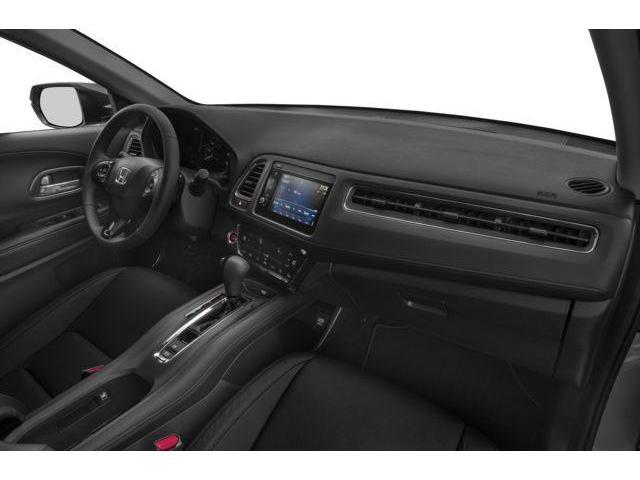 2019 Honda HR-V Touring (Stk: 57258) in Scarborough - Image 9 of 9