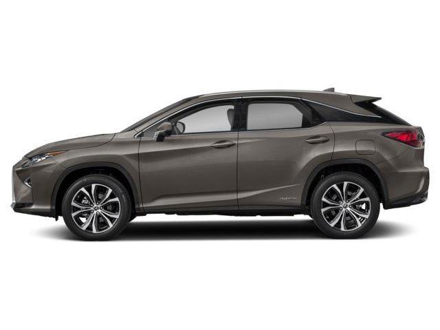 2019 Lexus RX 450h Base (Stk: 193234) in Kitchener - Image 2 of 9