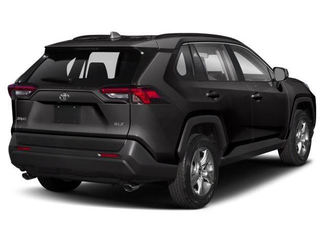 2019 Toyota RAV4 LE (Stk: 190495) in Kitchener - Image 3 of 9