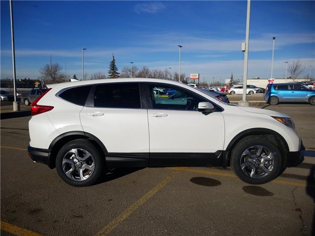 2019 Honda CR-V EX-L (Stk: 2190411) in Calgary - Image 2 of 9