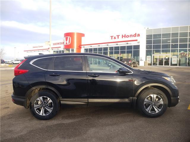 2019 Honda CR-V LX (Stk: 2190447) in Calgary - Image 2 of 9
