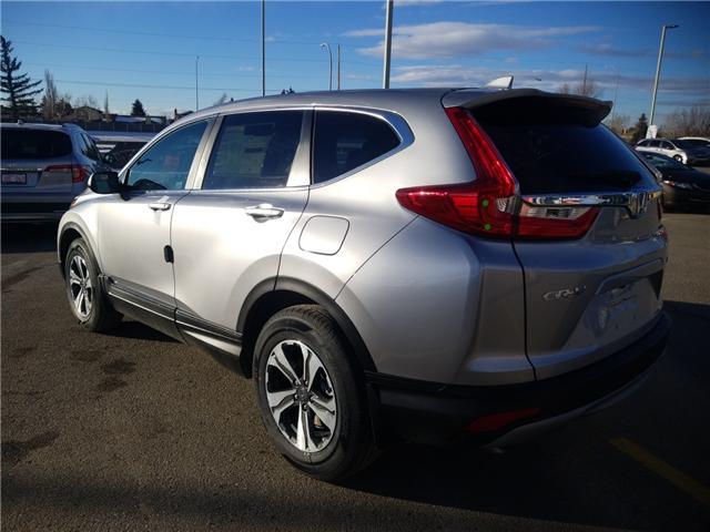 2019 Honda CR-V LX (Stk: 2190441) in Calgary - Image 2 of 9