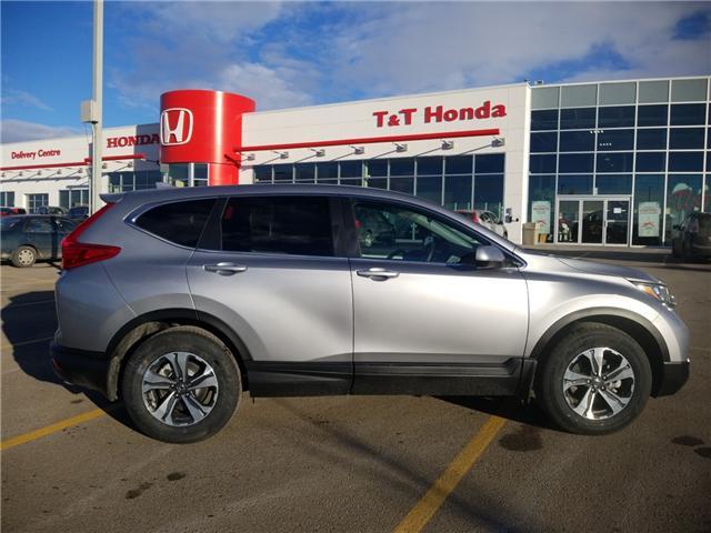 2019 Honda CR-V LX (Stk: 2190445) in Calgary - Image 2 of 9