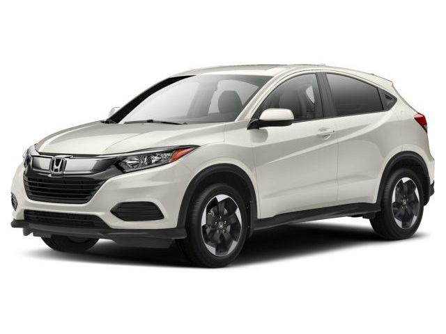 2019 Honda HR-V LX (Stk: 7K00470) in Vancouver - Image 1 of 1