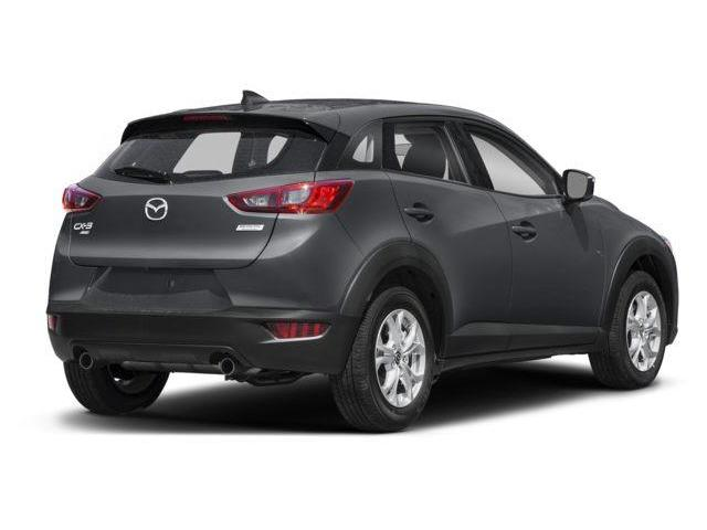 2019 Mazda CX-3 GS (Stk: 190681) in Burlington - Image 3 of 9