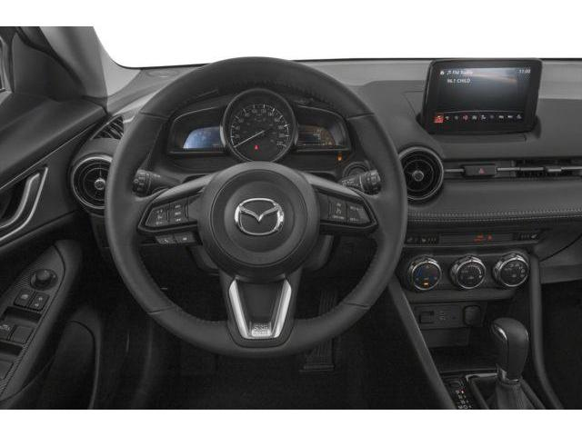 2019 Mazda CX-3 GS (Stk: 190681) in Burlington - Image 4 of 9