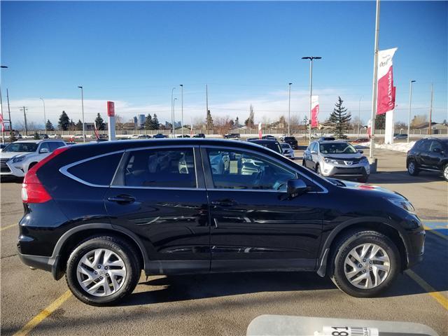 2015 Honda CR-V EX-L (Stk: 2190391A) in Calgary - Image 2 of 27