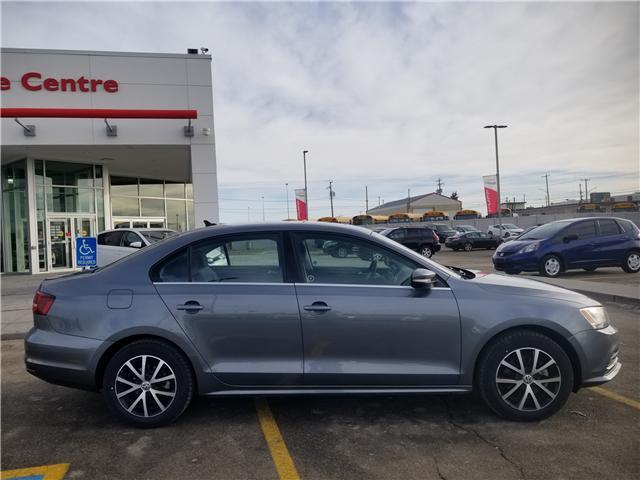 2016 Volkswagen Jetta  (Stk: U194001) in Calgary - Image 2 of 26