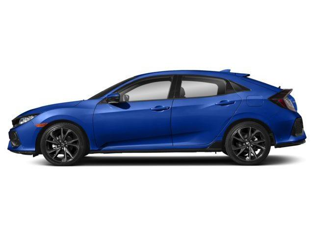 2019 Honda Civic Sport (Stk: 1900500) in Toronto - Image 2 of 9