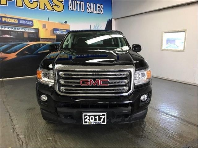 2017 GMC Canyon SLE (Stk: 1184978) in NORTH BAY - Image 2 of 28