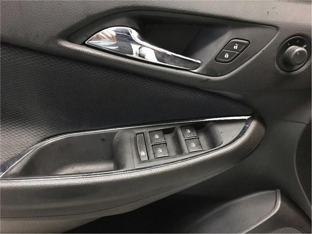 2017 Chevrolet Cruze LT Manual (Stk: 565360) in NORTH BAY - Image 17 of 30