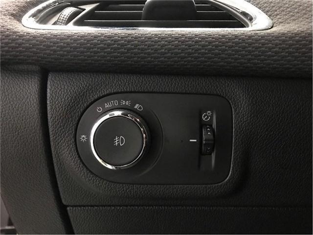 2017 Chevrolet Cruze LT Manual (Stk: 565360) in NORTH BAY - Image 18 of 30