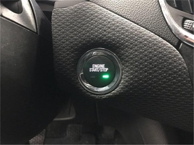 2017 Chevrolet Cruze LT Manual (Stk: 565360) in NORTH BAY - Image 20 of 30