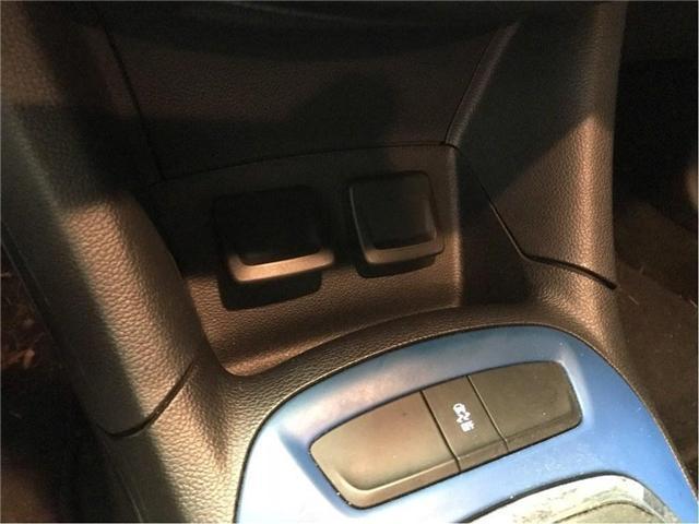 2017 Chevrolet Cruze LT Manual (Stk: 565360) in NORTH BAY - Image 25 of 30
