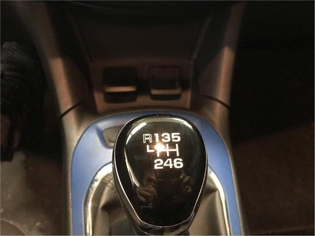 2017 Chevrolet Cruze LT Manual (Stk: 565360) in NORTH BAY - Image 26 of 30