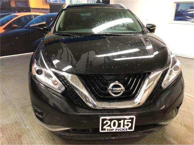 2015 Nissan Murano Platinum (Stk: 208208) in NORTH BAY - Image 2 of 30