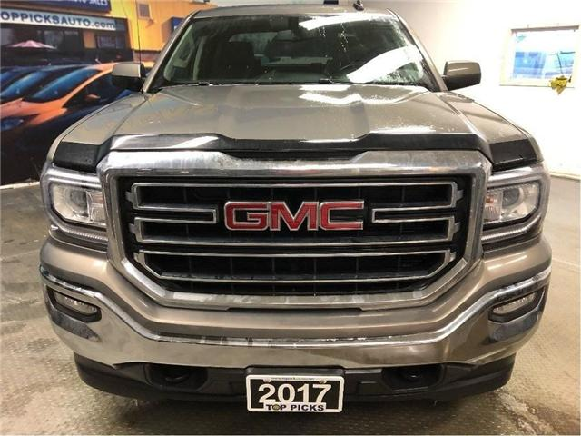 2017 GMC Sierra 1500 SLE (Stk: 285042) in NORTH BAY - Image 2 of 24