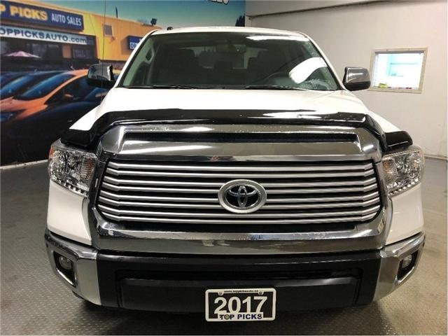 2017 Toyota Tundra Limited (Stk: 648469) in NORTH BAY - Image 2 of 29