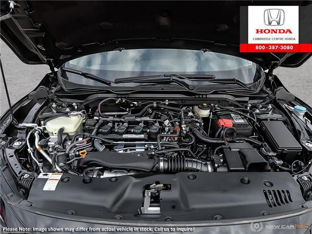 2019 Honda Civic Touring (Stk: 19423) in Cambridge - Image 6 of 24