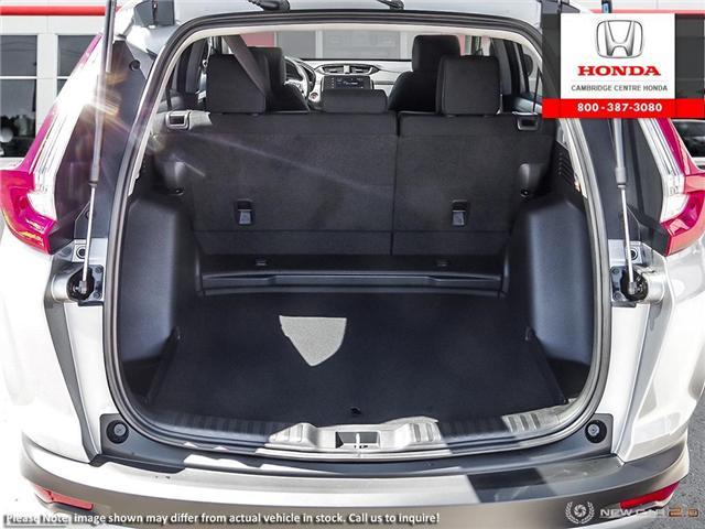2019 Honda CR-V LX (Stk: 19431) in Cambridge - Image 7 of 24