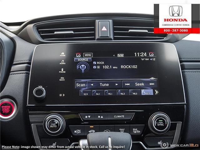 2019 Honda CR-V LX (Stk: 19431) in Cambridge - Image 19 of 24