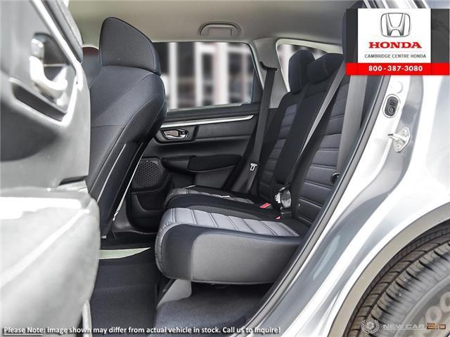2019 Honda CR-V LX (Stk: 19431) in Cambridge - Image 22 of 24
