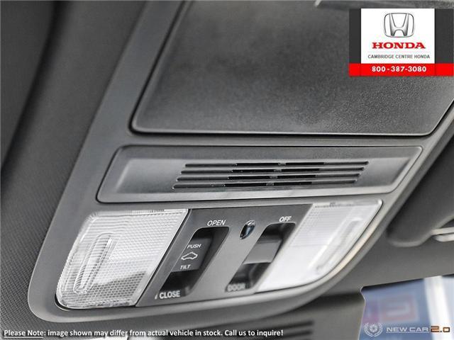 2019 Honda Accord Sport 2.0T (Stk: 19419) in Cambridge - Image 20 of 24