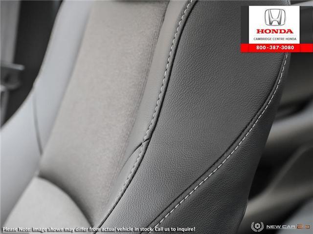 2019 Honda Accord Sport 2.0T (Stk: 19419) in Cambridge - Image 21 of 24
