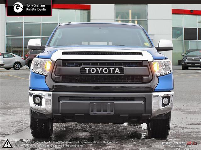2016 Toyota Tundra Limited 5.7L V8 (Stk: 89150A) in Ottawa - Image 2 of 28