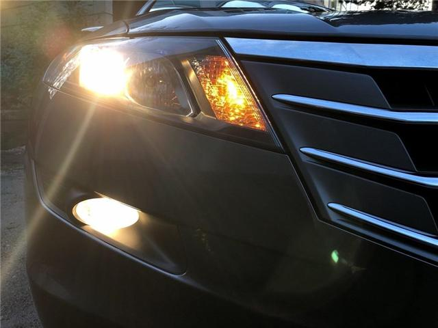 2010 Honda Accord Crosstour EX-L (Stk: 2J10191A) in Vancouver - Image 2 of 13