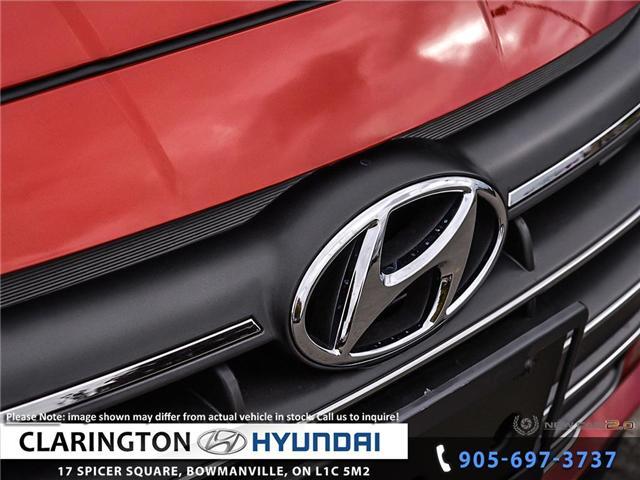 2019 Hyundai Elantra GT Preferred (Stk: 19029) in Clarington - Image 9 of 24