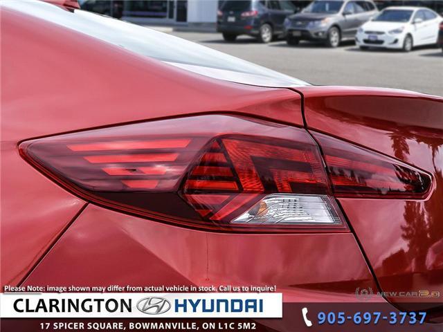 2019 Hyundai Elantra GT Preferred (Stk: 19029) in Clarington - Image 11 of 24