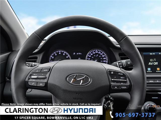 2019 Hyundai Elantra GT Preferred (Stk: 19029) in Clarington - Image 14 of 24